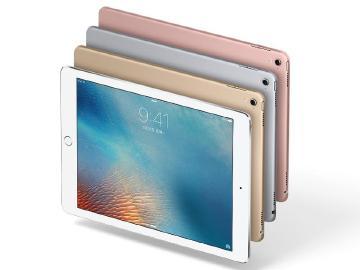 iPad Pro 9.7正式在台上市 價格20900元起