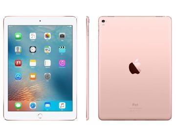 iPad Pro 9.7電信開賣!各大業者資費方案彙整
