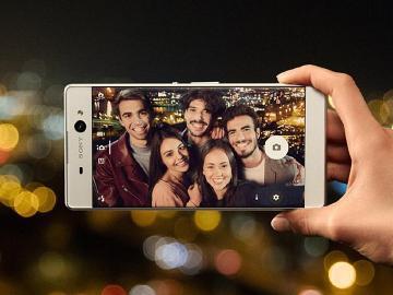 6吋Sony Xperia XA Ultra發表 配備16MP OIS前鏡頭