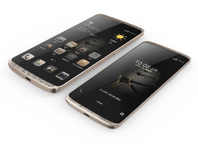ZTE AXON 7中興旗艦5/26發表 可能還會推VR產品