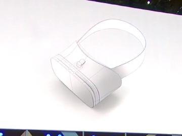 Google發表高階VR平台Daydream VR以及體感操作器
