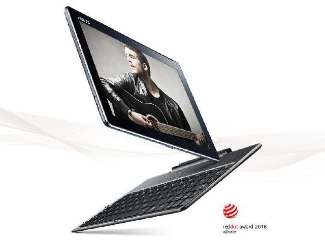 華碩ZenPad 10 Z300CNL現身 支援藍牙鍵盤喇叭基座