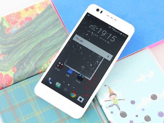 [評測]潑彩外型入門機HTC Desire 825體驗