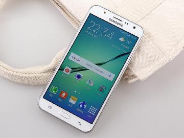 台灣4月手機銷售小米重返前十大 三星J7持續熱賣
