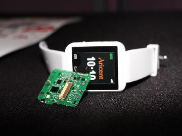 高通發表穿戴處理器Snapdragon Wear 1100[Computex 2016]
