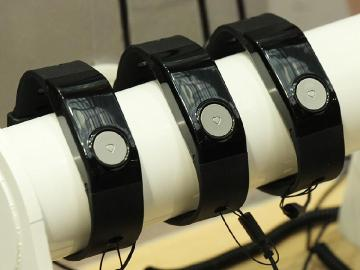 Mio展出MiCor醫療手環、MiVia運動穿戴[Computex 2016]