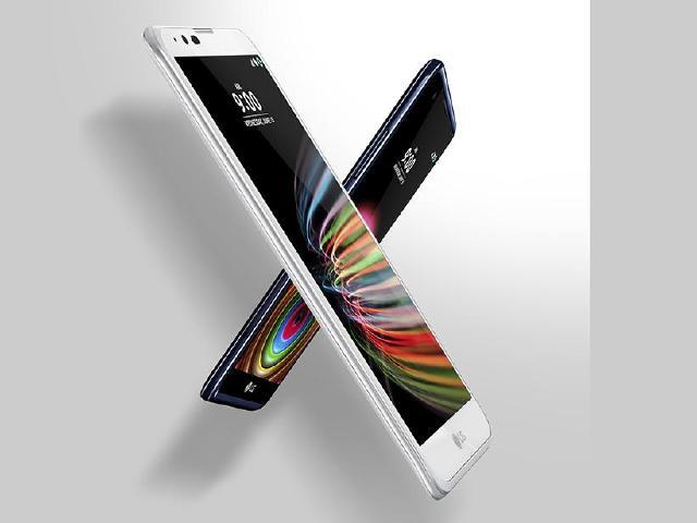 LG X系列Power、Mach、Style與Max四機發表