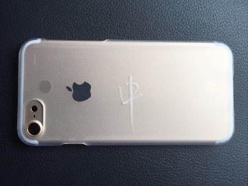 iPhone 7實機外殼現身?雙鏡頭山寨機已經準備好了
