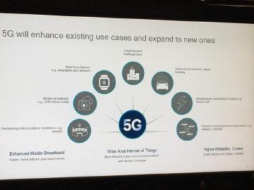 高通談5G:追求大躍進,不能只是搶快!