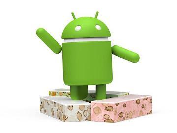 Android N正式名稱出爐 HTC搶先公布升級名單