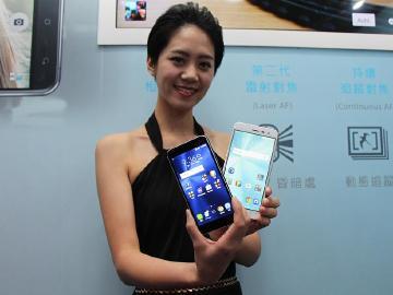 華碩ZenFone 3台灣即日上市 全系列價格公布