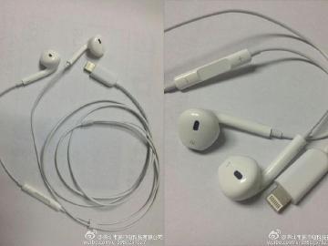 iPhone 7電量傳增加14% Lightning耳機再曝光