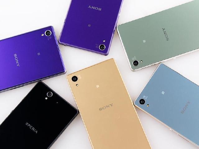 Sony Z5相機進步多少?歷代Xperia Z系列實拍比較