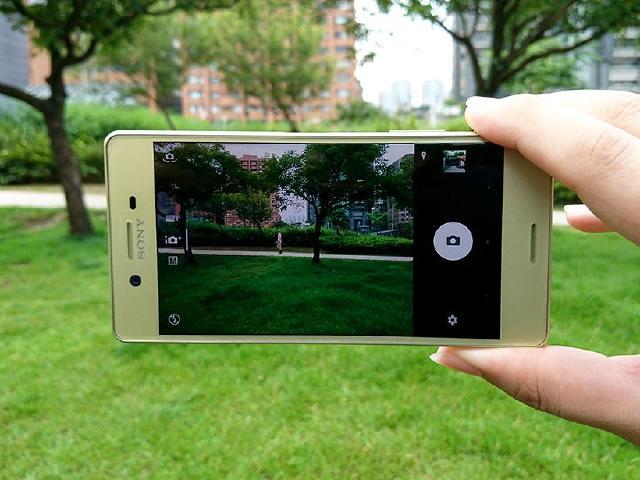 [評測]0.6秒快啟快拍 Sony Xperia X攝錄體驗