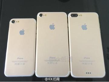 新iPhone傳9/16開賣 可能改叫6SE