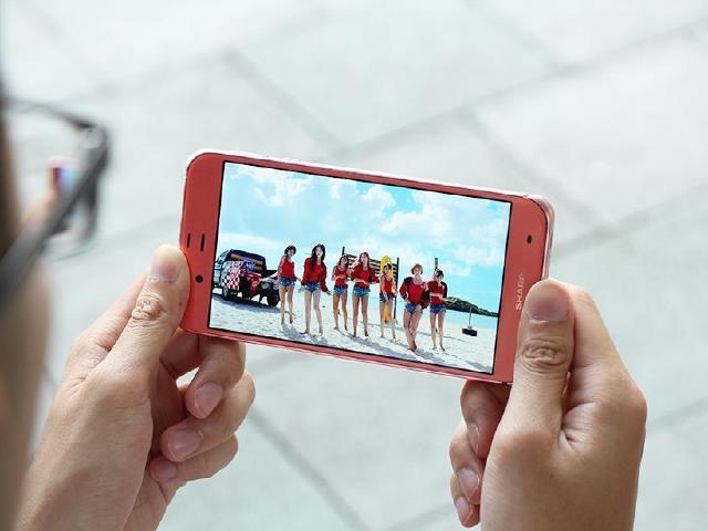 螢幕技術知多少?淺談Sharp AQUOS P1的IGZO螢幕