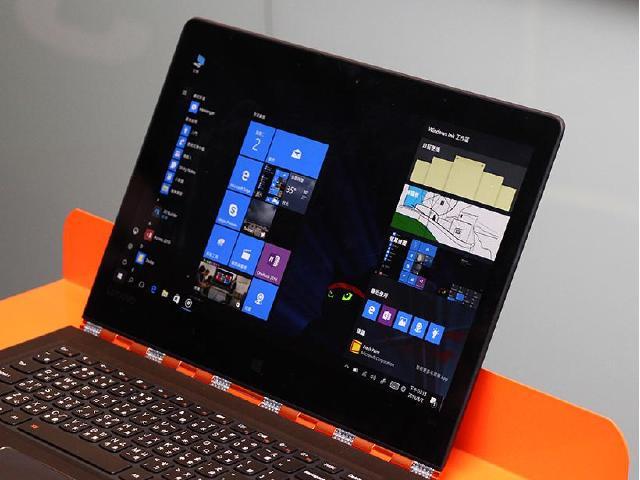 Windows 10系統周年更新 即日開始推送