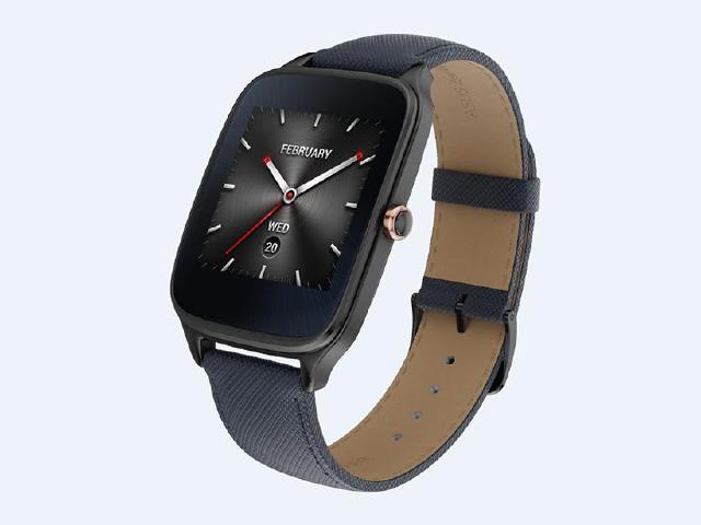 ASUS ZenWatch 2悠遊卡錶帶 用戶限定加價購推出