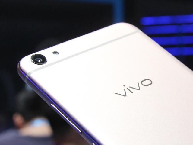 中國前五大都簽了!高通與vivo簽訂3G/4G專利協議