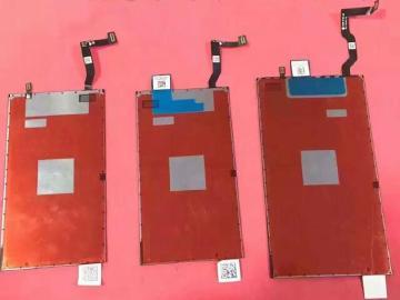 iPhone 7更多細節曝光 解析度、效能大提升