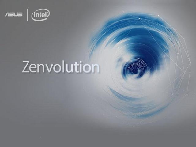 ASUS ZenWatch 3發表 華碩展前8/31登場[IFA 2016]