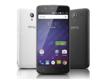 BenQ T55低價上市 5.5吋大螢幕、低藍光護眼
