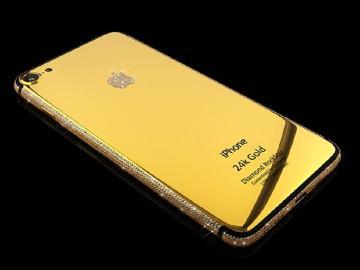 業者搶先推iPhone 7奢華版預購 有3種版本
