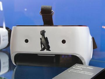 高通展出VR820參考平台與Wear 2100智慧手錶[IFA 2016]
