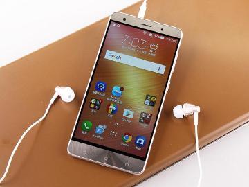 [開箱]旗艦奢華!華碩ZenFone 3 Deluxe外型與效能