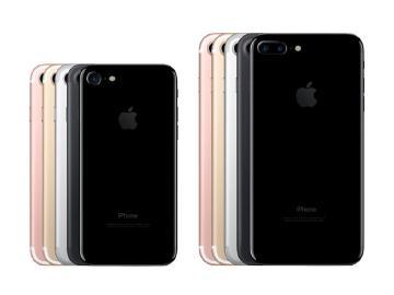 iPhone 7台灣大哥大資費出爐 續約最高折1千