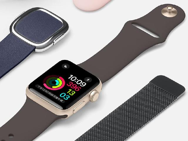 Apple Watch Series 2台哥大資費公布