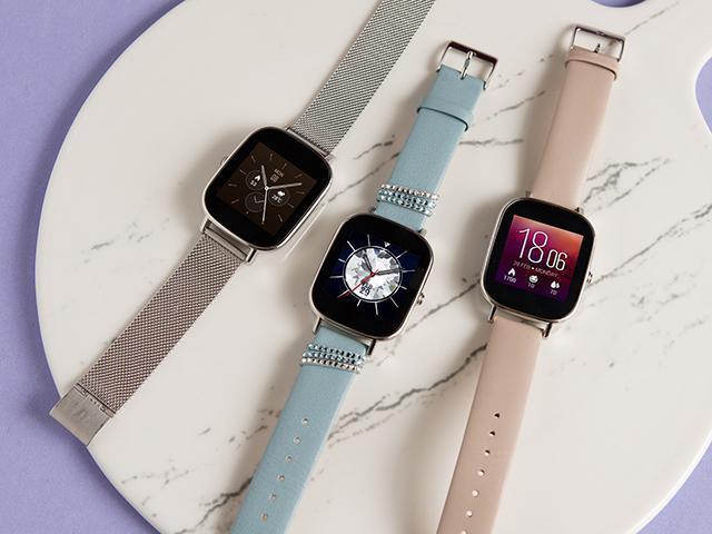 華碩推優惠!ZenWatch 2指定錶款最高可折2千