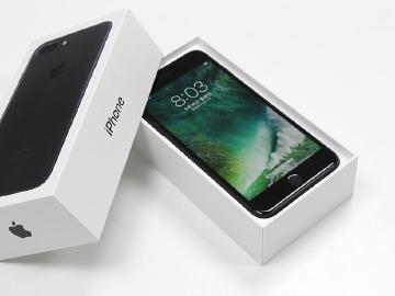 iPhone 7 Plus台灣上市開箱 雙鏡頭簡單測
