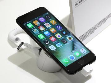iPhone 7上市開賣直擊 台灣價錢24500元起