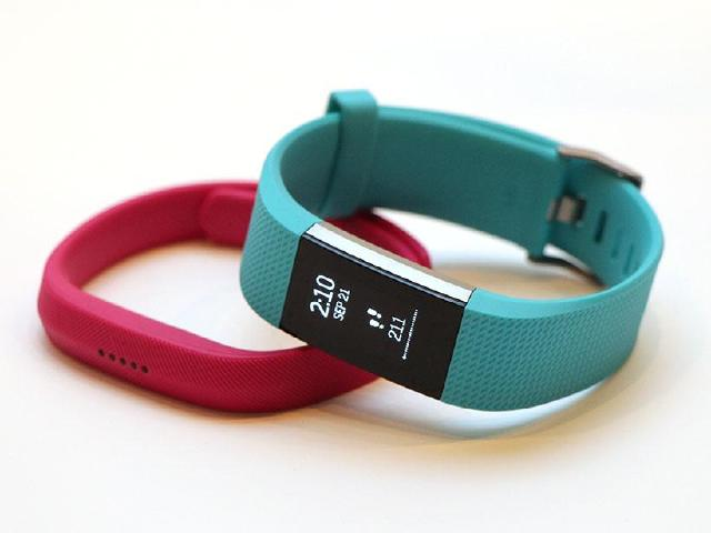 Fitbit手環Charge 2與Flex 2台灣發表