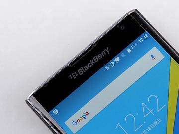 BlackBerry放棄手機硬體開發 品牌授權印尼業者