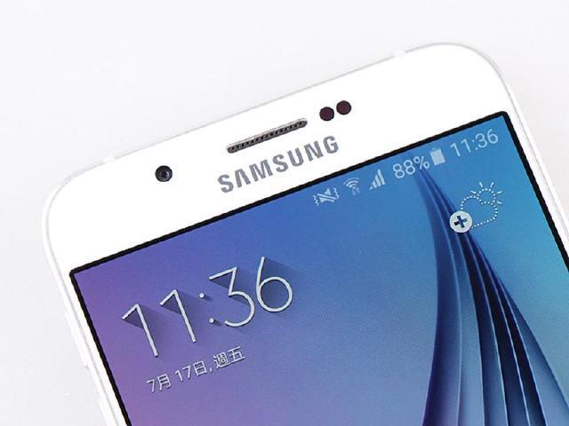 SAMSUNG A8(2016)台灣10/6上市發表
