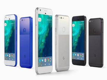 Google Pixel/Pixel XL發表 搭載高通S821四核心