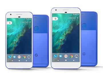 HTC幫Google打造Pixel/Pixel XL 但只是代工製造