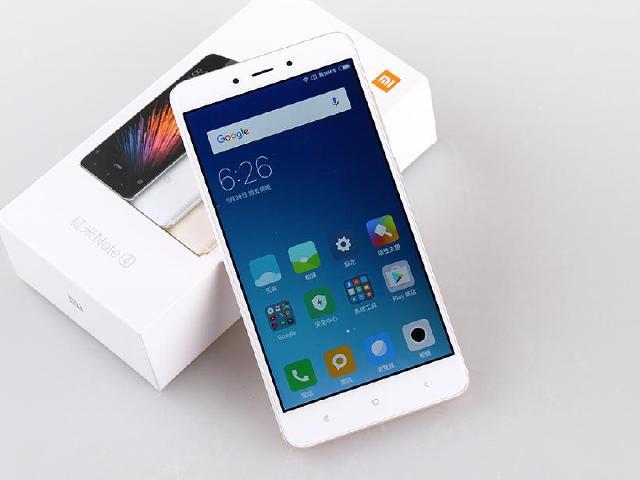 紅米Note 4台灣開箱評測:全金屬、手機分身、應用雙開