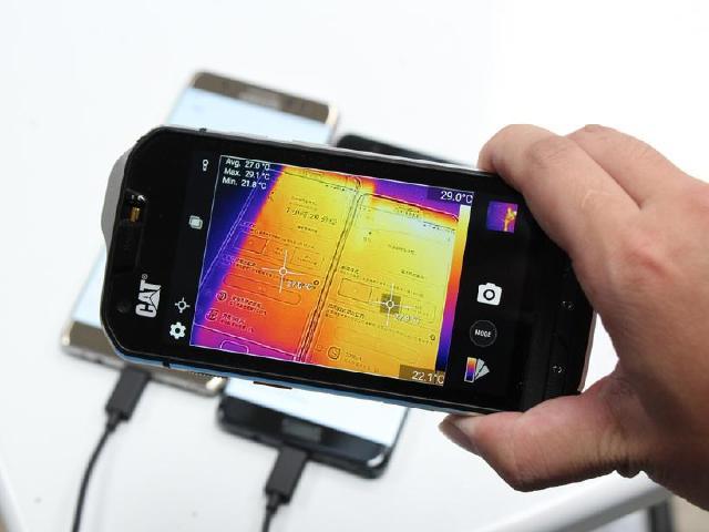 新舊三星Note 7測試:電池續航力、快充速度、機身溫度
