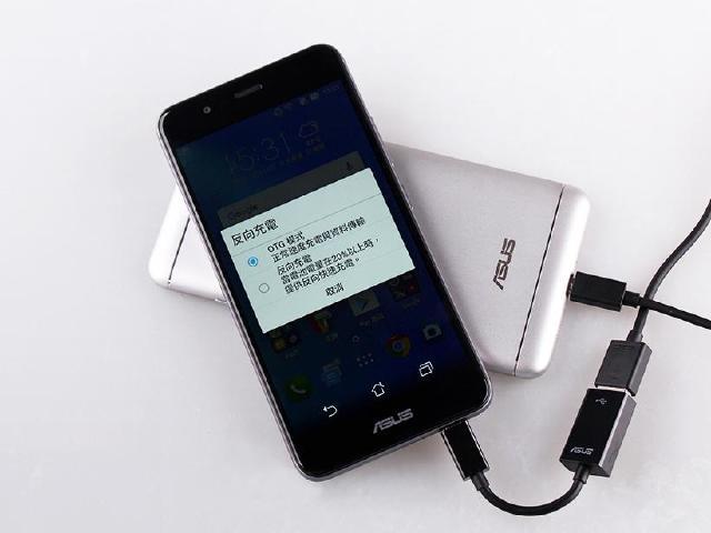 5.2吋大電量手機 ASUS ZenFone 3 Max開箱實測