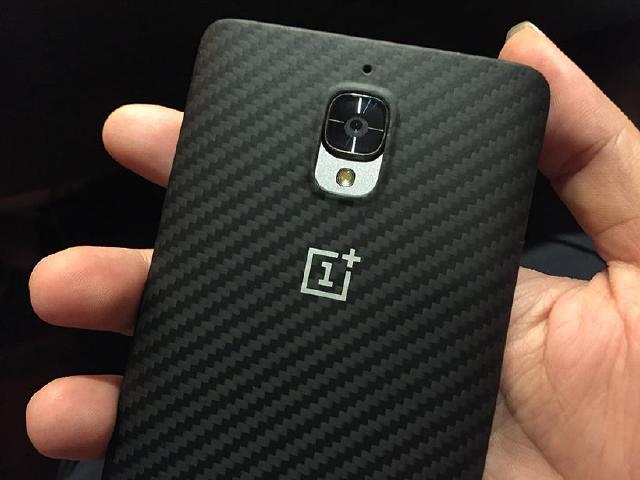 劉作虎:AMOLED缺貨,一加手機3仍將繼續使用它!