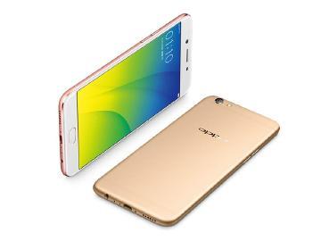 雙核對焦加持OPPO R9s系列拍照手機發表 台灣12月上市