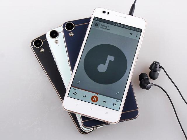 Hi-Res高音質好評價!HTC Desire 10 lifestyle評測