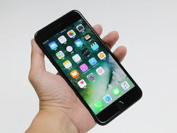 iPhone 7台灣9月熱銷 蘋果手機稱霸市場