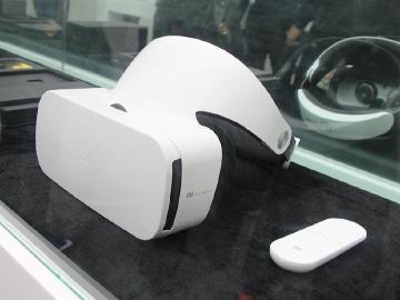 小米VR眼鏡正式版發表 11月初開放公測