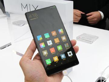 不只是概念手機!小米MIX尊享版全面屏體驗