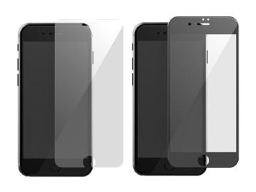十銓科技推iPhone 7專用0.3mm鋼化玻璃保護貼