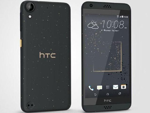 宏達電中階新機HTC Desire 650通過NCC認證